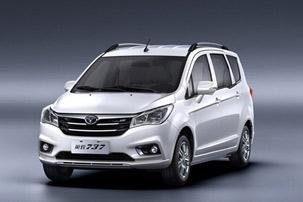 Weichai Motor a lancé sa première voiture particulière. dans INFORMATIONS GENERALES CONSTRUCTEURS CHINOIS. W020150831484833058350